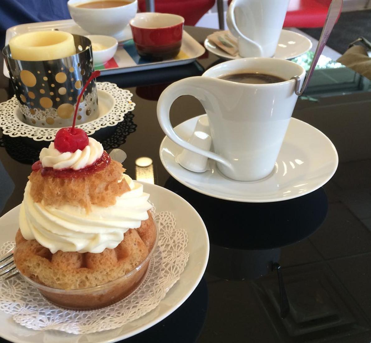 pastries edmonton