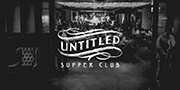untitled supper club