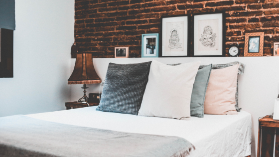 Having Fun With Color To Decorate Bedrooms