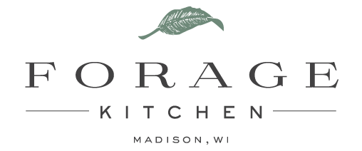 Forage Kitchen madison monona wisconsin