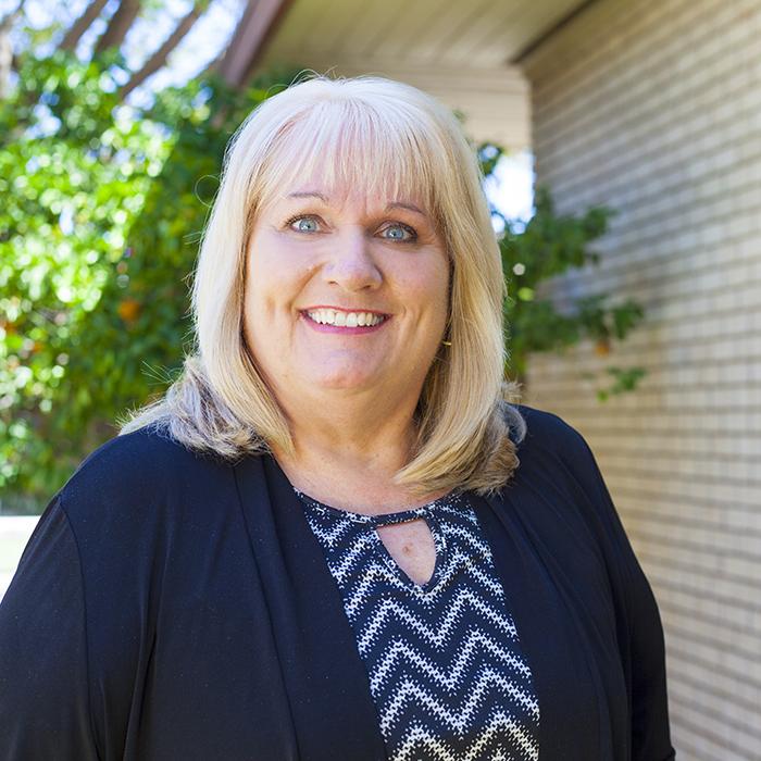 Jonita Beisgen Asset Director