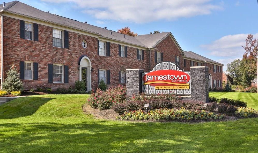 Jamestown at St. Matthews Apartments Louisville KY