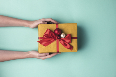 Gift games-CIP Apartments and Town Homes