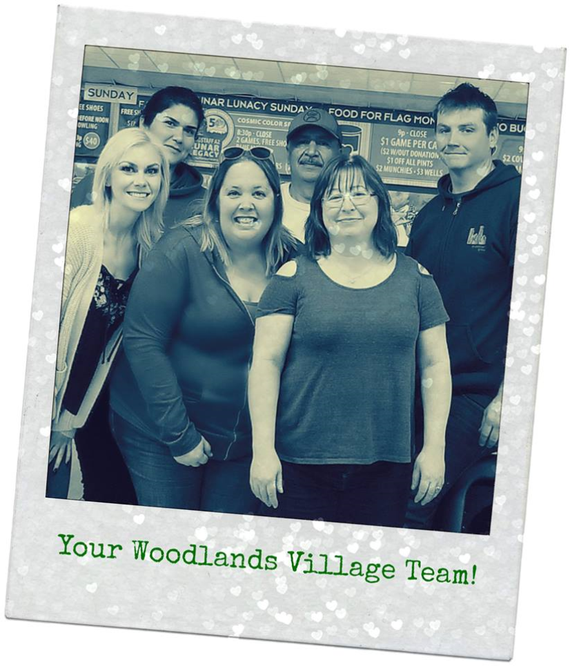 Woodlands Village Team