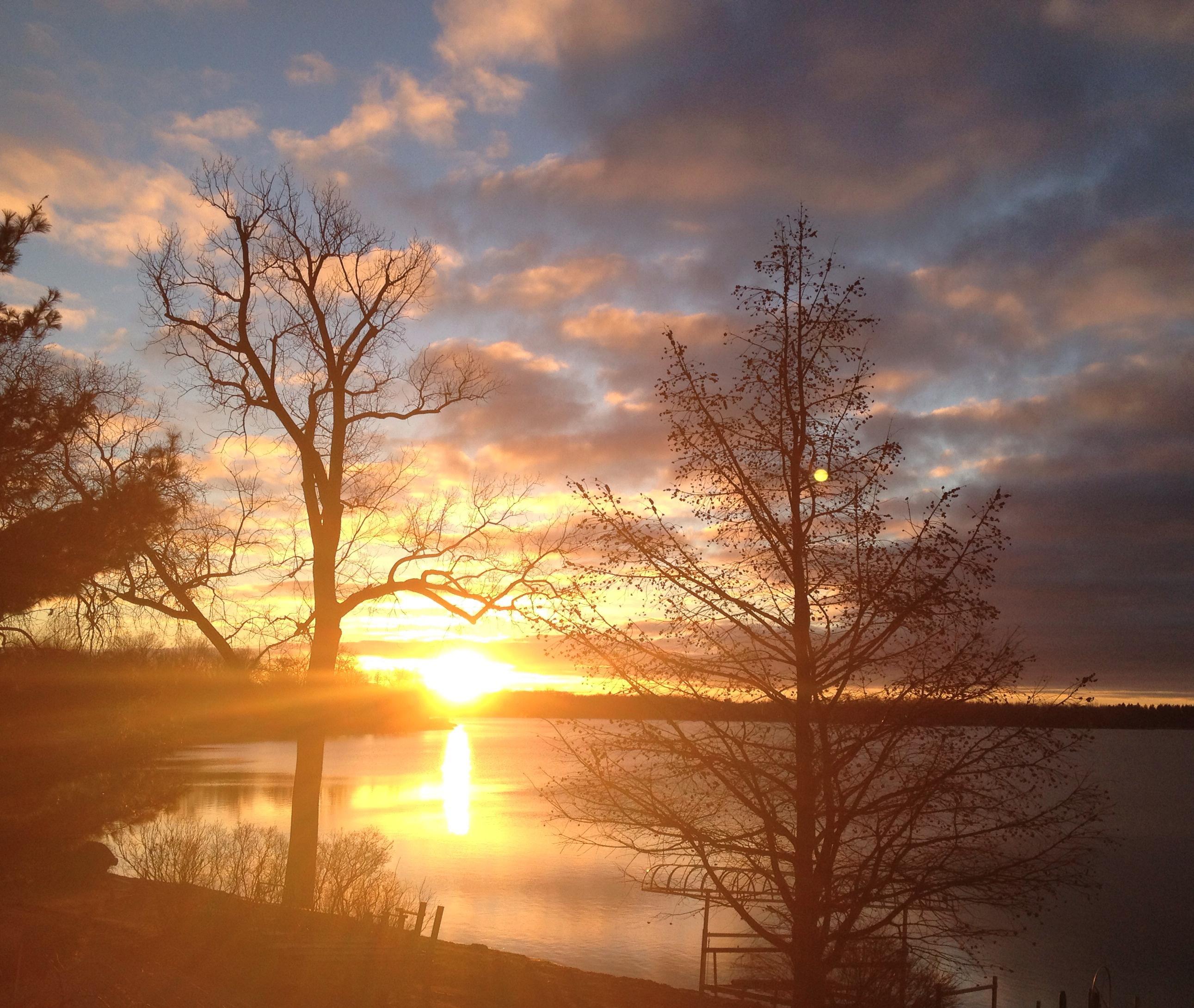 Lake Lansing