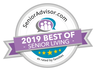Senior Advisor Logo