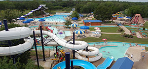 Splash Kingdom Water Park