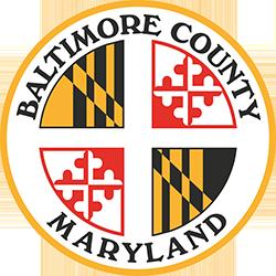 Baltimore County Seal Logo