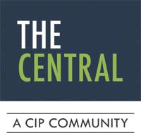 The Central logo-downtown Minneapolis