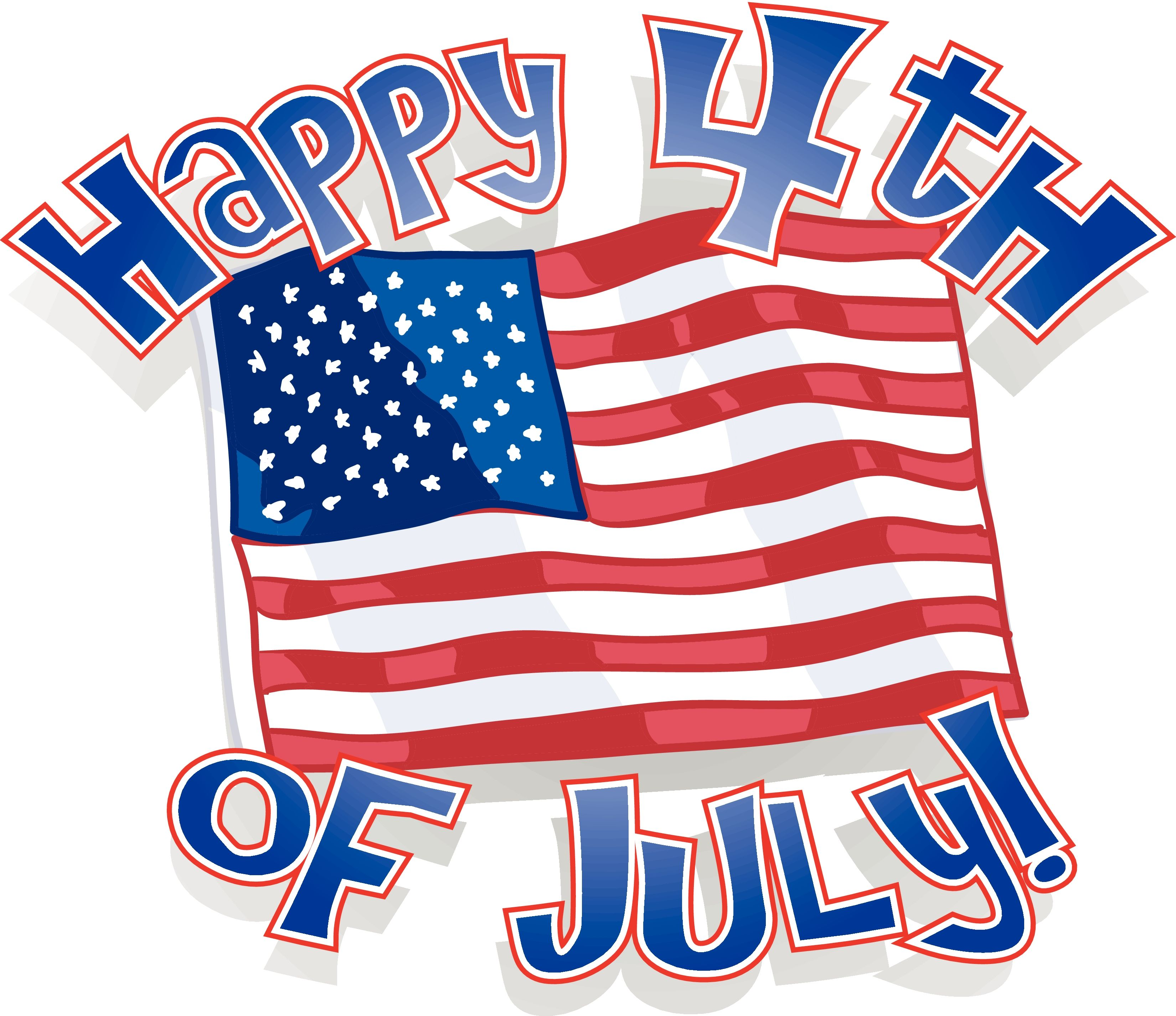 4th of July Activities and Games - Fourth of July