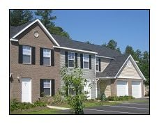 Apartments and Townhomes for rent in Fayetteville North Carolina