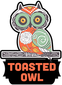 Toasted Owl