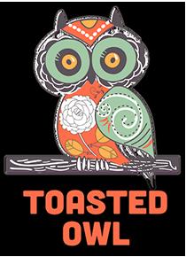 Toasted Owl