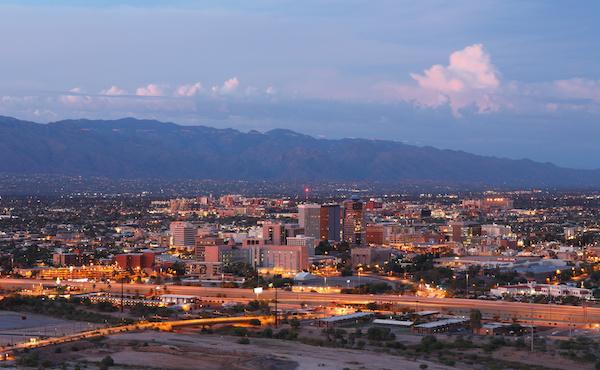 Apartments in Tucson!
