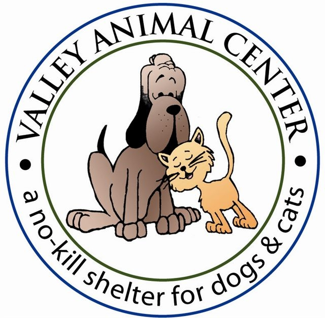 Valley Animal Center Logo