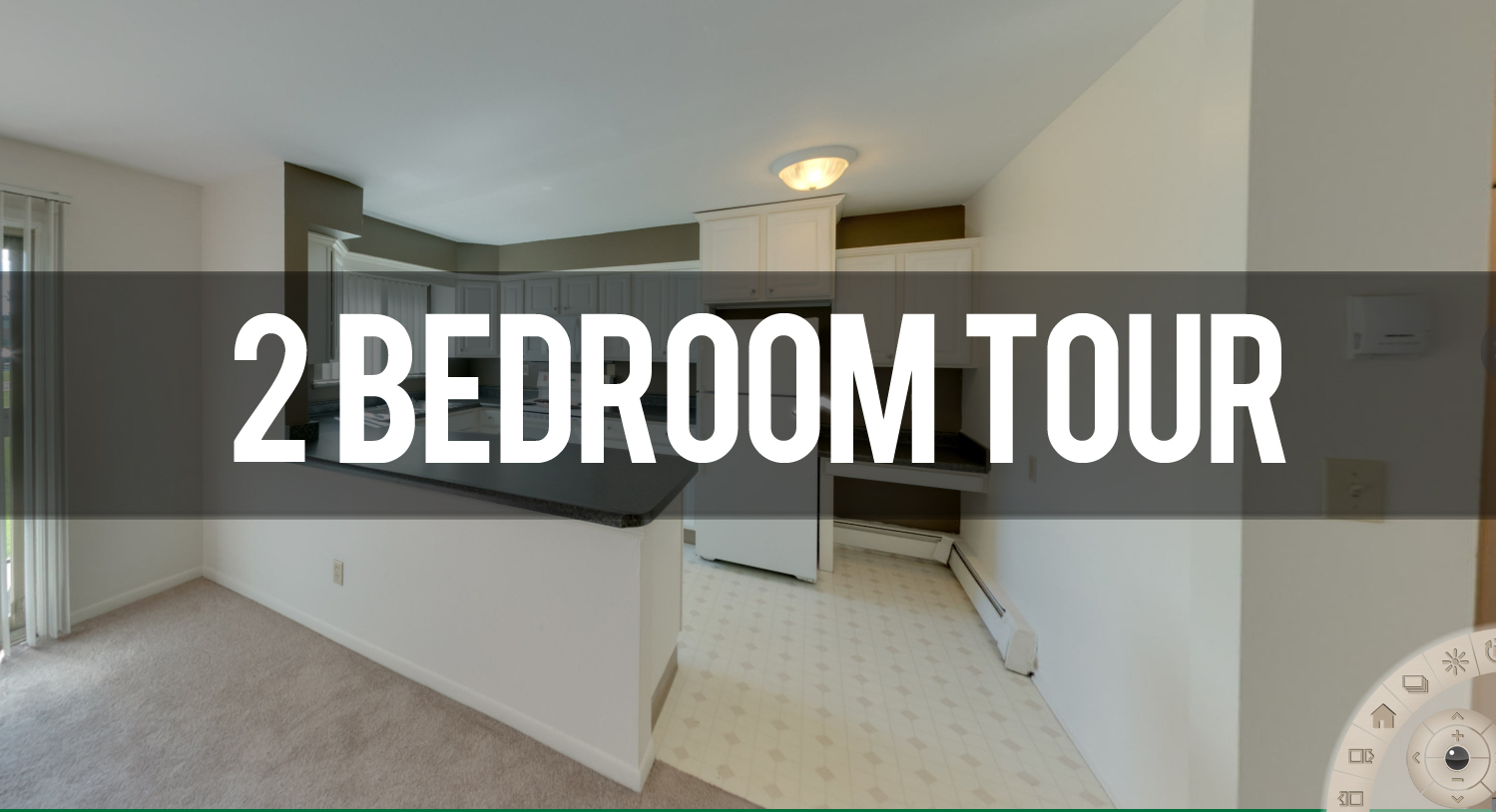 Virtual Tour Abbott Pointe Apartments 2 Bedroom