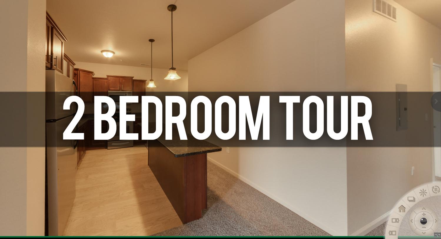 Waterbury Place Apartments in East Lansing, MI 2 Bedroom Apartments