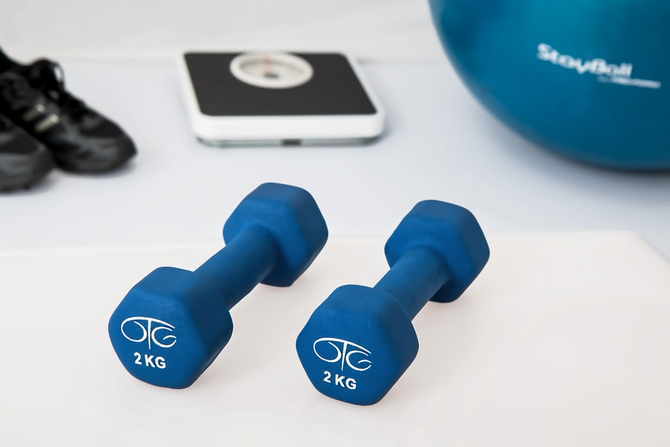 Work Out Equipment