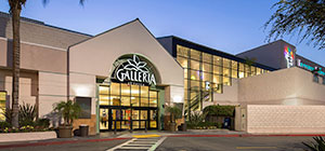 Galleria at Tyler Mall