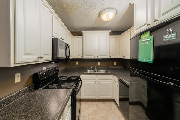 Waters Edge Apartments | East Lansing Apartments Near Michigan State University