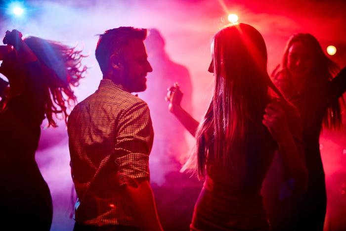 Dance Clubs DC