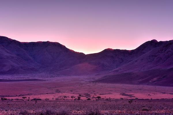 Albuquerque Mountains