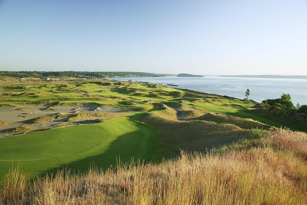 Torrey Pines Golf Course