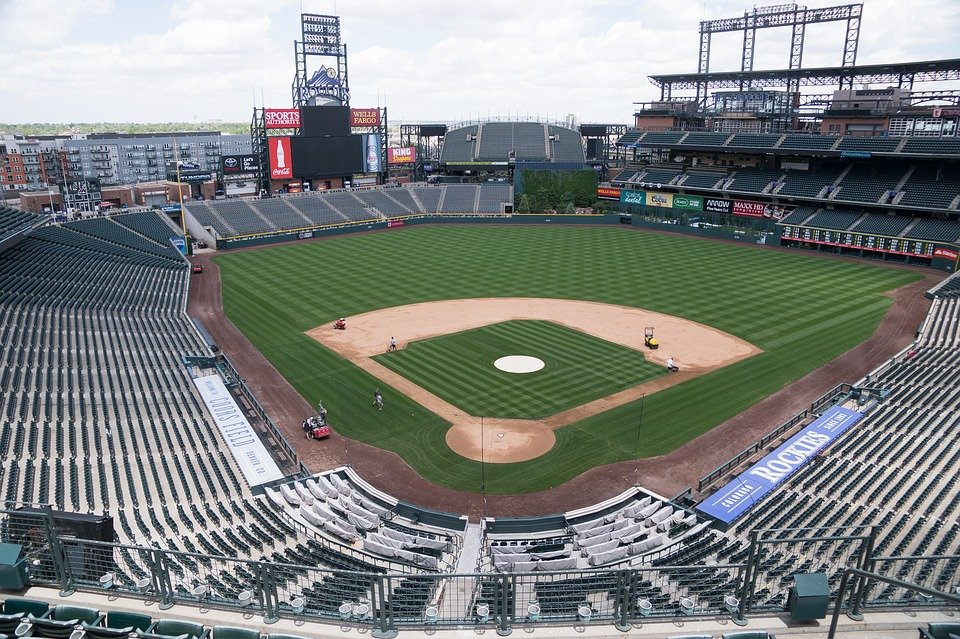 Fun Facts About Coors Field The Apartments At Denver