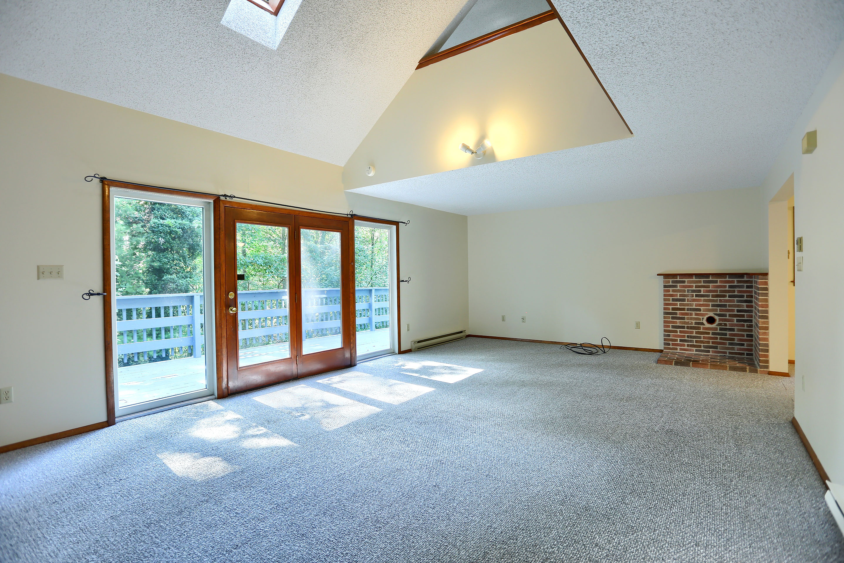 House In Bellefonte, PA | 1679 Barns Lane | Property Management, Inc.