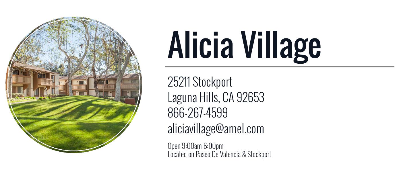 Alicia Village image