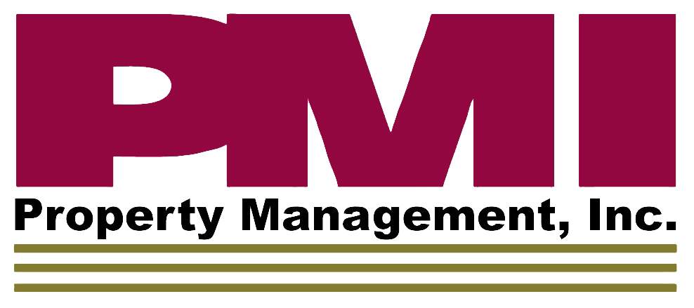Property Management, Inc. Logo | Apartments and Student Housing
