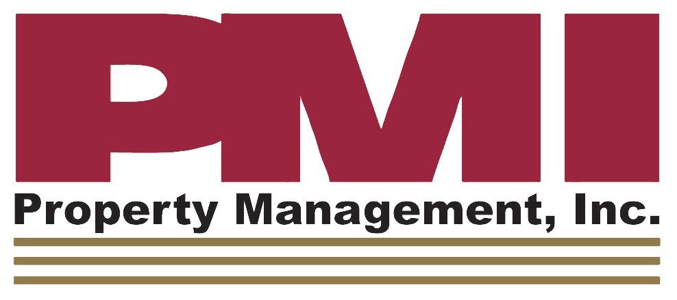 Property Management, Inc. Logo | Apartments and Student Housing in Harrisburg, PA and State College, PA