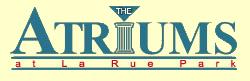 THE ATRIUMS APARTMENTS 400 Russell Park Davis, CA 95616