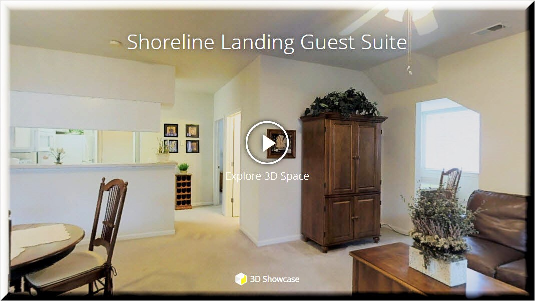 3D Tour of Shoreline Landing Apartments in Norton Shores