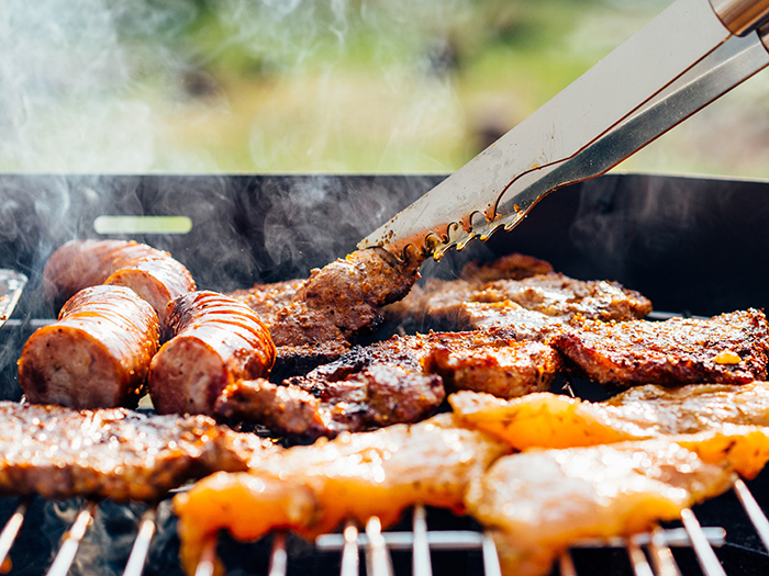 Tips for Grilling at your Hyland Village Apartments