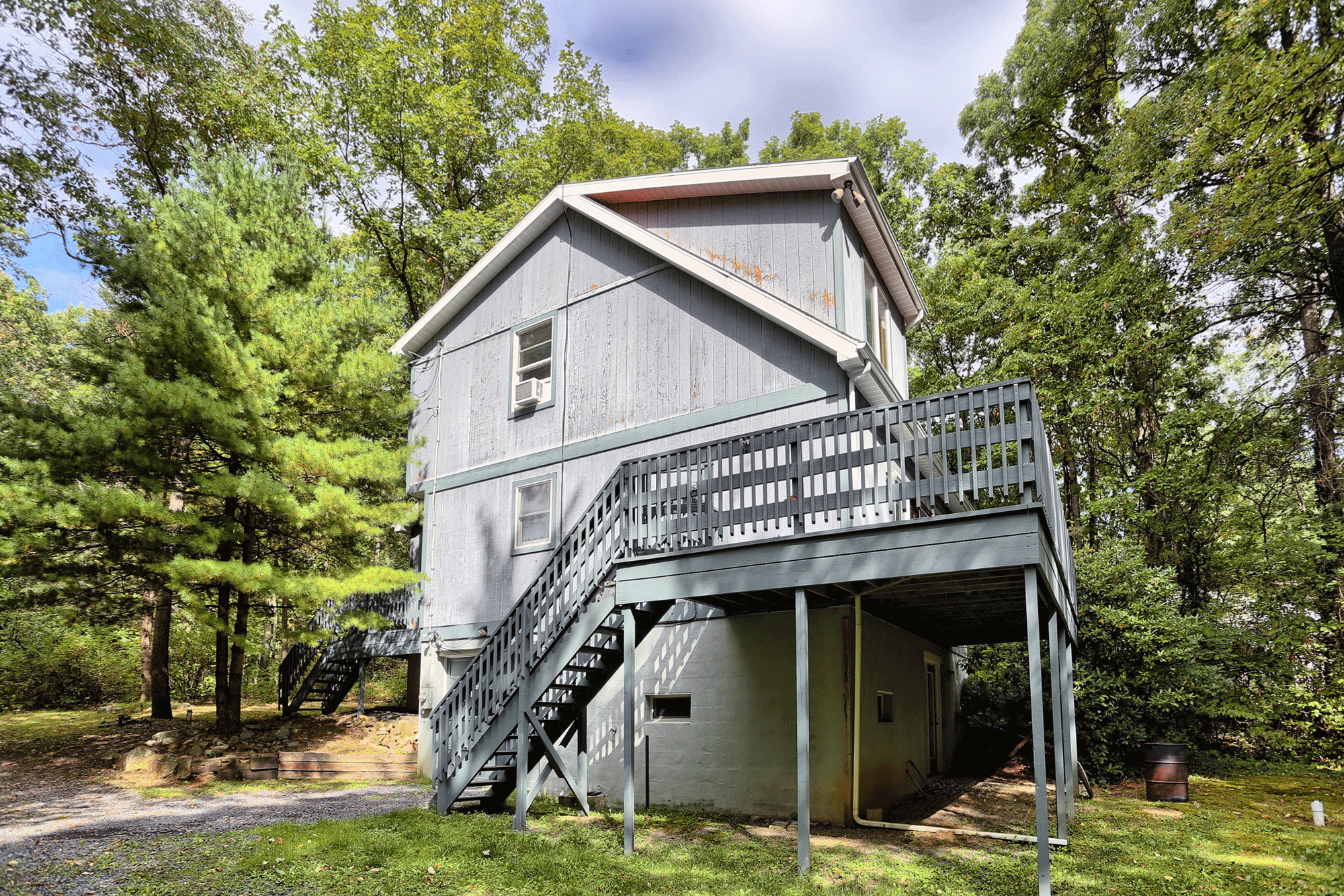 Rental Home In Bellefonte, PA | 1380 Barns Lane | Property Management, Inc.