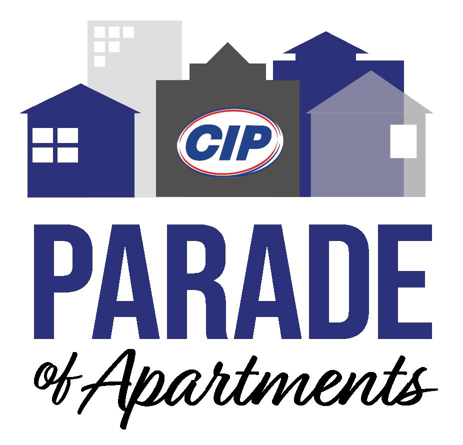 Lincoln and Omaha Parade of Apartments logo