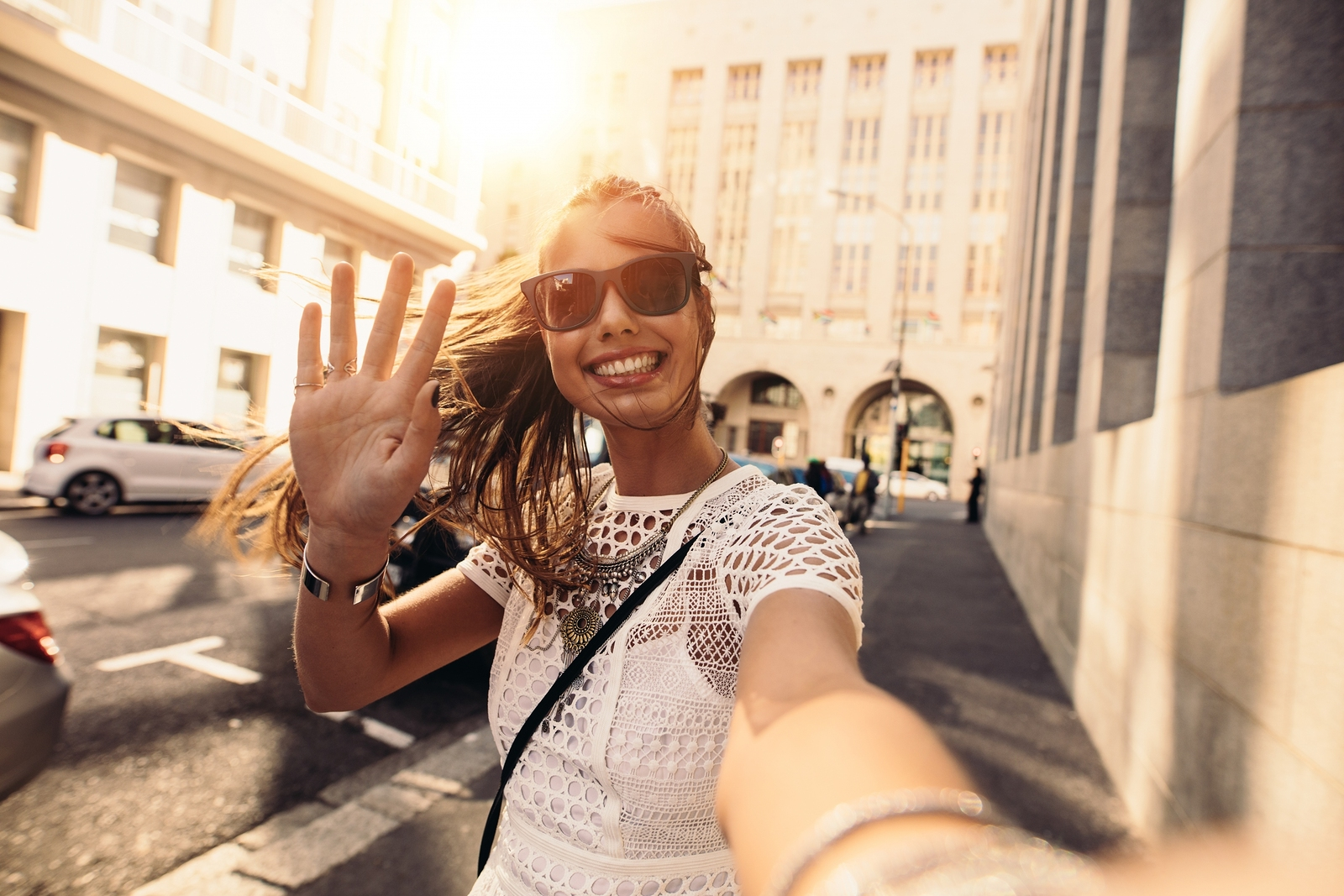Summer Selfies to Take Nearby The Gables Apartments - The Gables ...