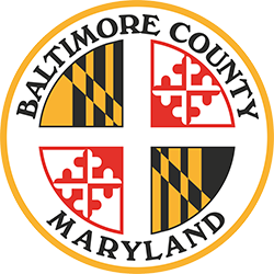 Seal of Baltimore County Maryland
