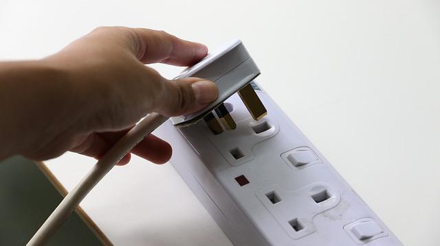 Unplugging