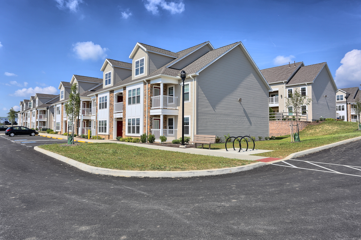 Apartments at Pleasant Pointe | State College | PMI