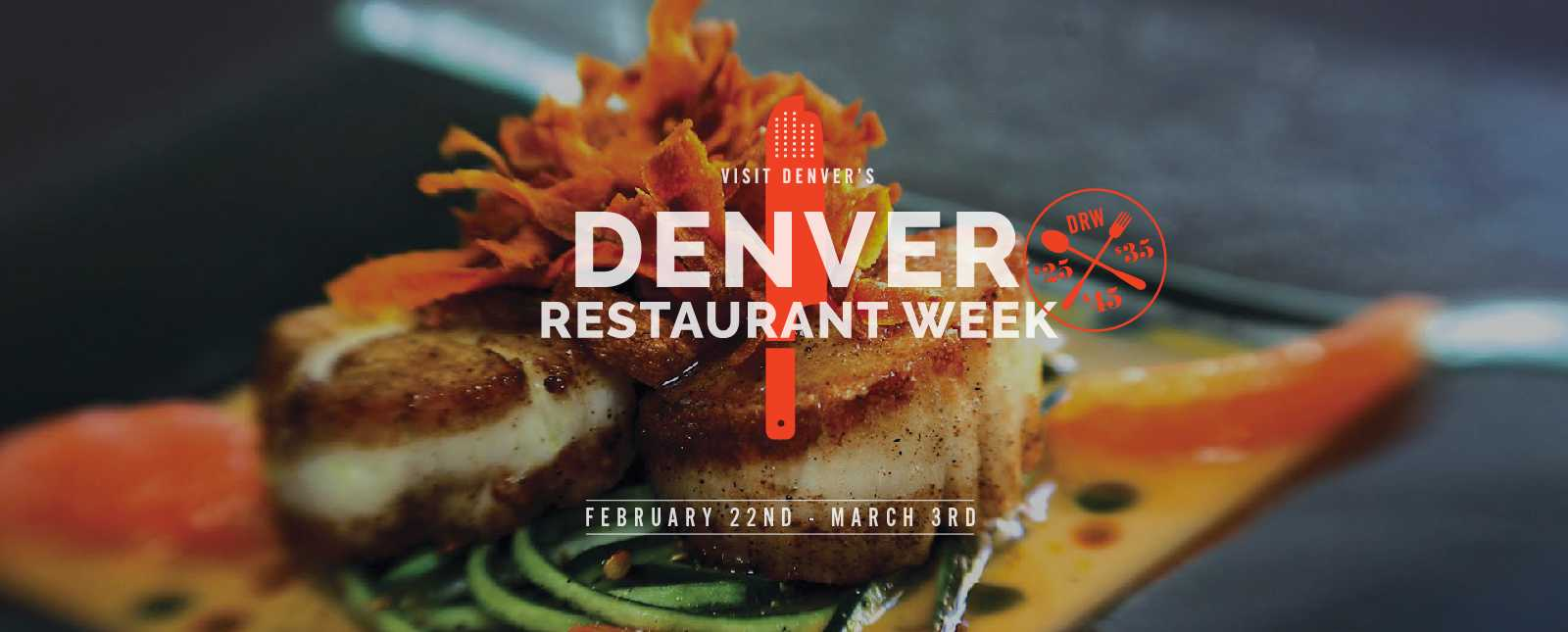 DENVER RESTAURANT WEEK 2019