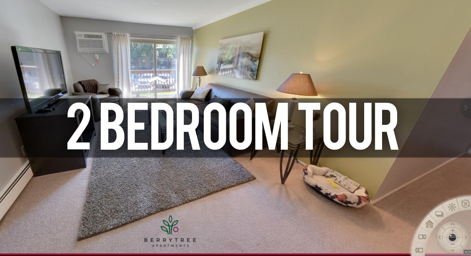 Berrytree Apartments in Okemos, MI Virtual Tour
