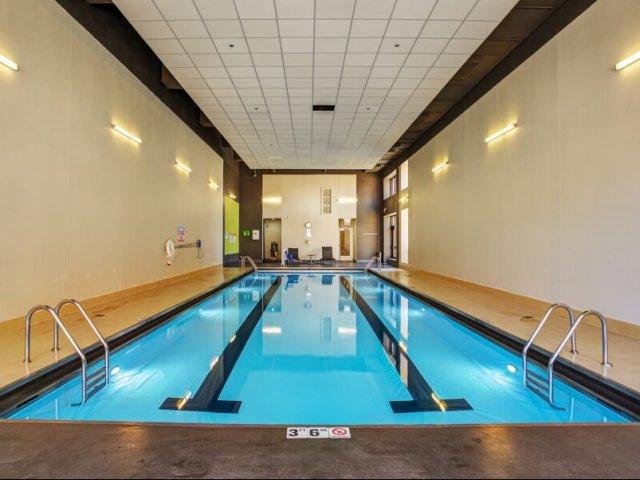 3 Benefits Of Lap Swimming