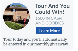 Tour and win!