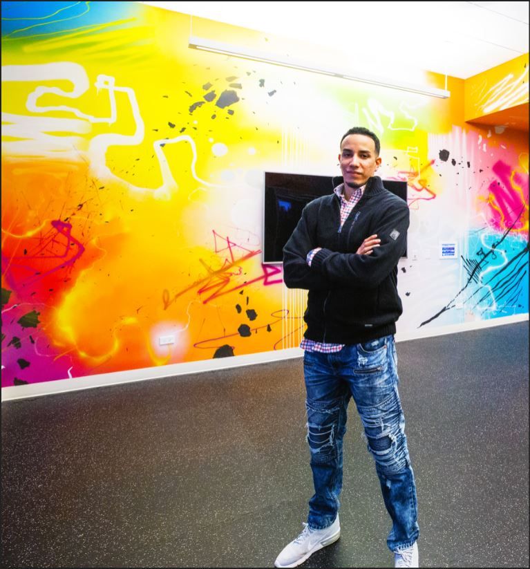 Gallery Graffitist
