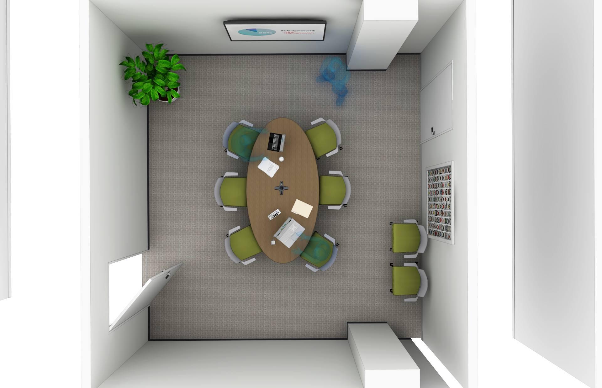 Kingsley Building Custom Page