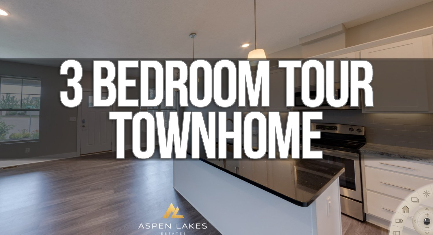 Townhomes For Rent In Holt, Michigan | Virtual Tour