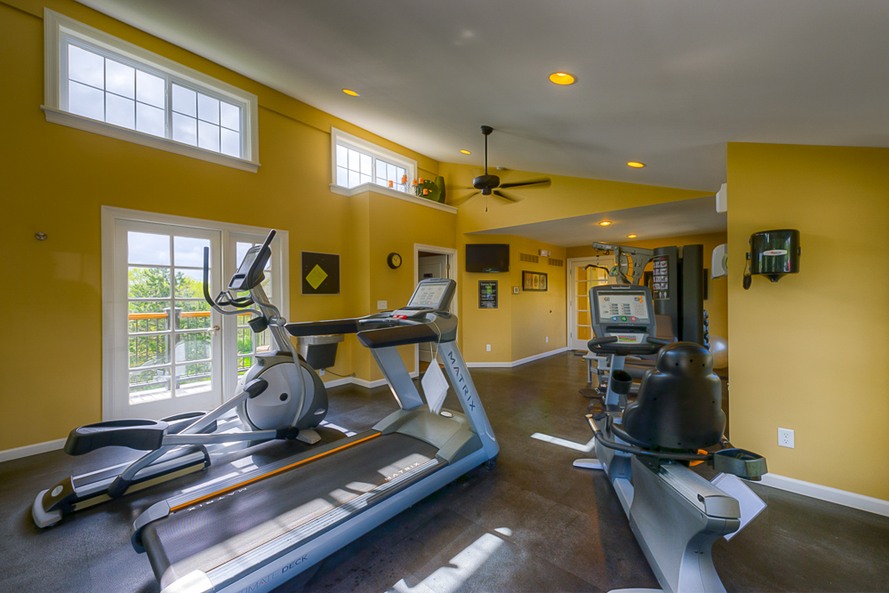 Village Royale Fitness Center