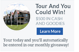 Tour for a chance to win